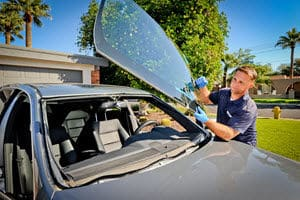 Phoenix S 1 Auto Glass Repair Amp Replacement Company Since