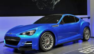 Subaru windshield repair phoenix