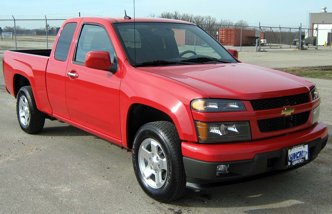 Gmc Canyon Gl Repair Phoenix Az