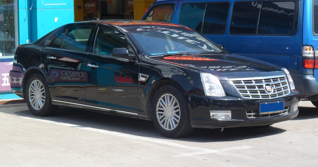 One Of The Best Cadillac Sts Auto Glass Companies In Phoenix