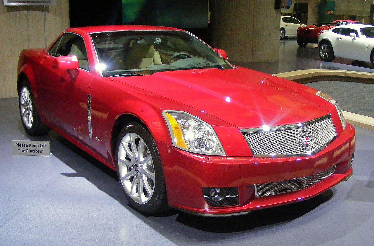 Cadillac XLR Auto Glass Repair in Phoenix