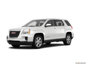 GMC Terrain Auto Glass Repair