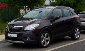 buick encore glass phoenix