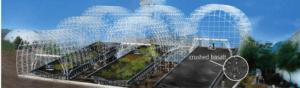 biosphere tucson glass