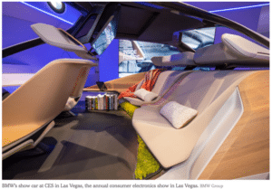 bmw car of the future