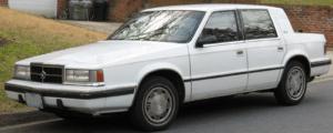 dodge dynasty window repair phoenix az 19887-1993
