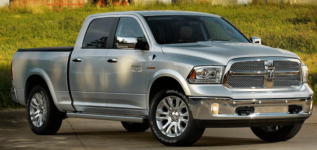 Phoenix Mobile Glass Service – Dodge Ram