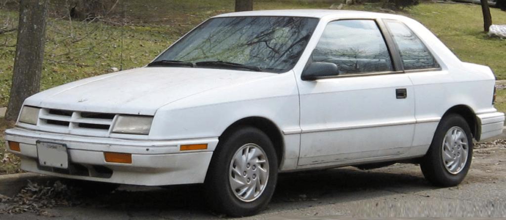 Auto Window & Glass Repair for Dodge Shadow in Phoenix Valley