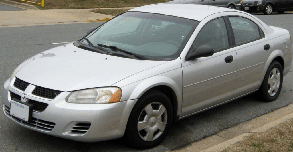 Auto Glass Repair and Replacement for Dodge Stratus