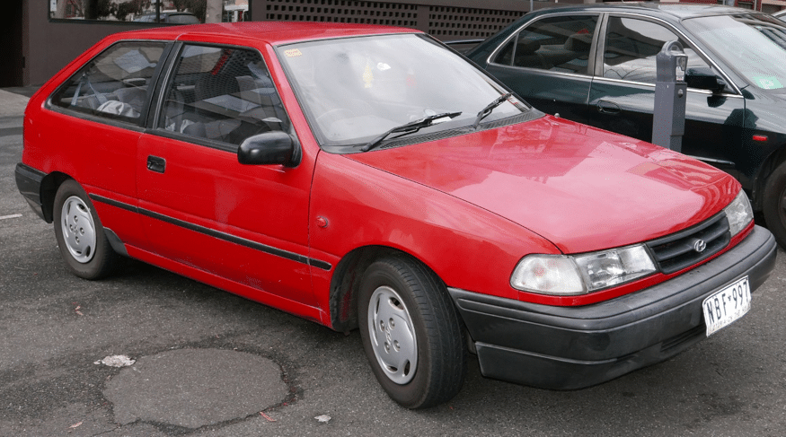 Auto Glass and Rock Chip Repair for Hyundai Excel in Phoenix