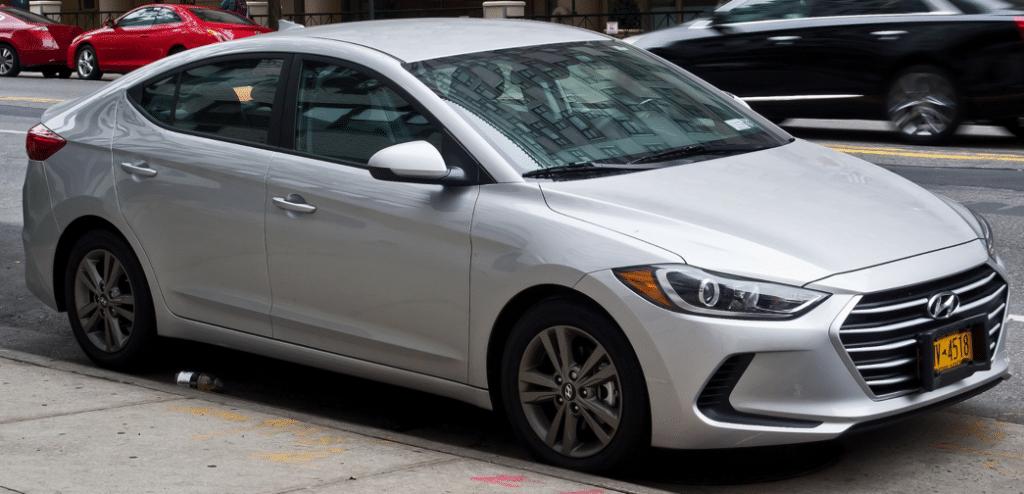 Auto Glass Repair and Replacement for Hyundai Elantra