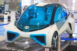 driverless cars and jobs