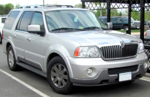 lincoln navigator auto glass arizona