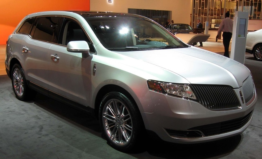 Lincoln MKT Window Repair and Replacement