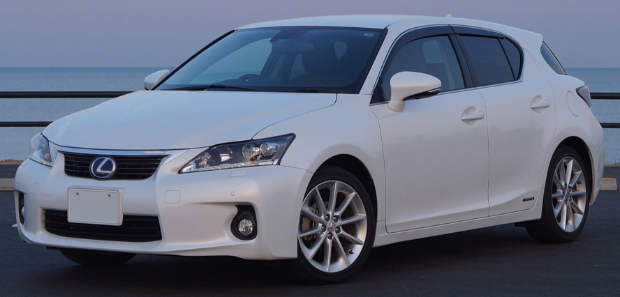 Lexus 200h Glass Amp Window Repair For Phoenix We Come To You