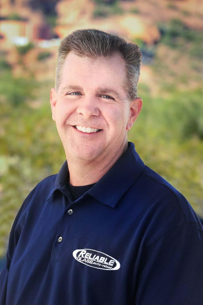 Greg - Auto Glass Technician