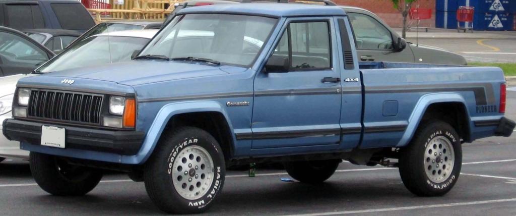 Auto Glass Repair For CJ Jeeps In Phoenix