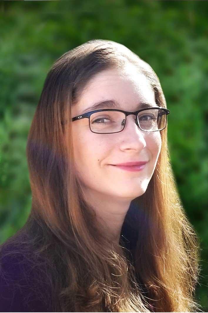 Kayla Harper - Auto Glass Staff