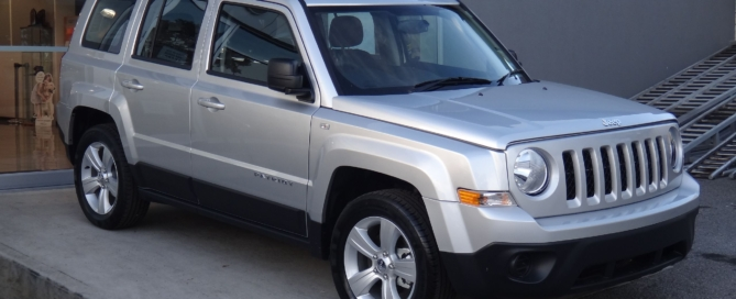 jeep patriot window repair for phoenix arizona