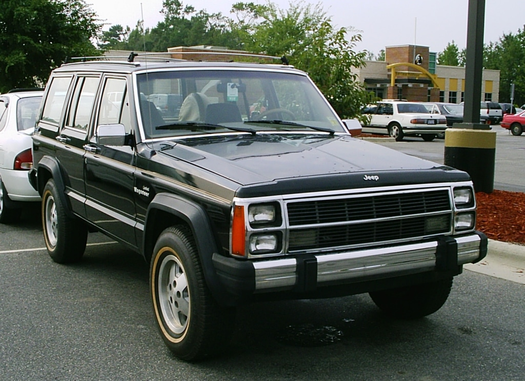 Jeep Wagoneer Auto Glass Repair and Replacement