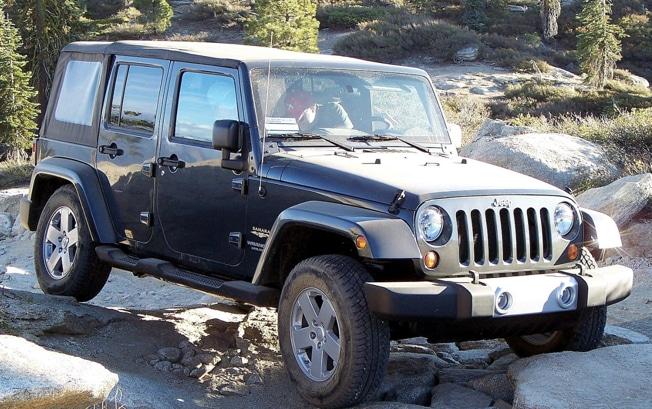 Top Jeep Wrangler Window Amp Rock Chip Repair Service Phoenix