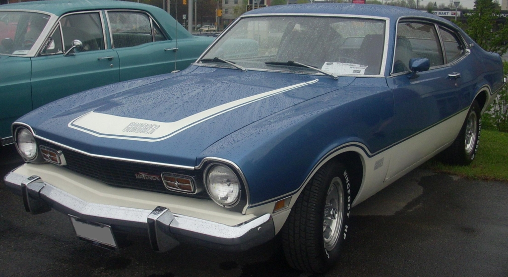 Auto Glass Repair and Replacement for Ford Maverick