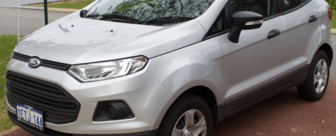 phoenix ford ecosport window windshield top repair company