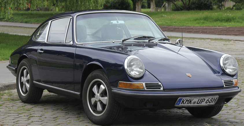 Auto Glass Repair and Replacement for Porsche 912 (1965-1969)