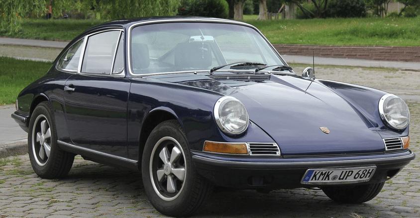 Phoenix Az Porsche 912 Windshields 1965 1969 We Come