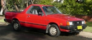 subaru brat window repair phoenix