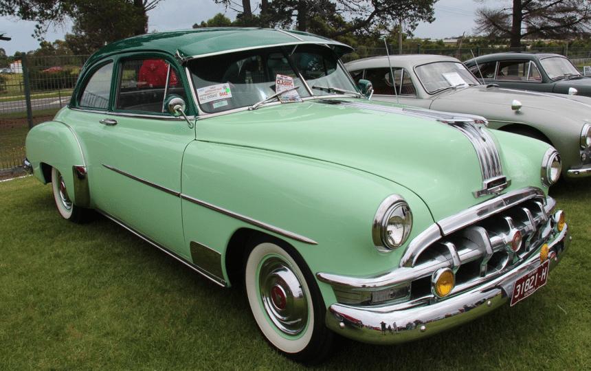 Pontiac windshield repair phoenix