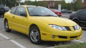 auto glass phoenix Pontiac Sunfire