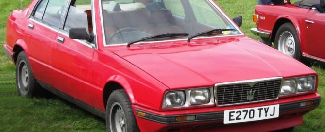 maserati 425 best windshield service phoenix