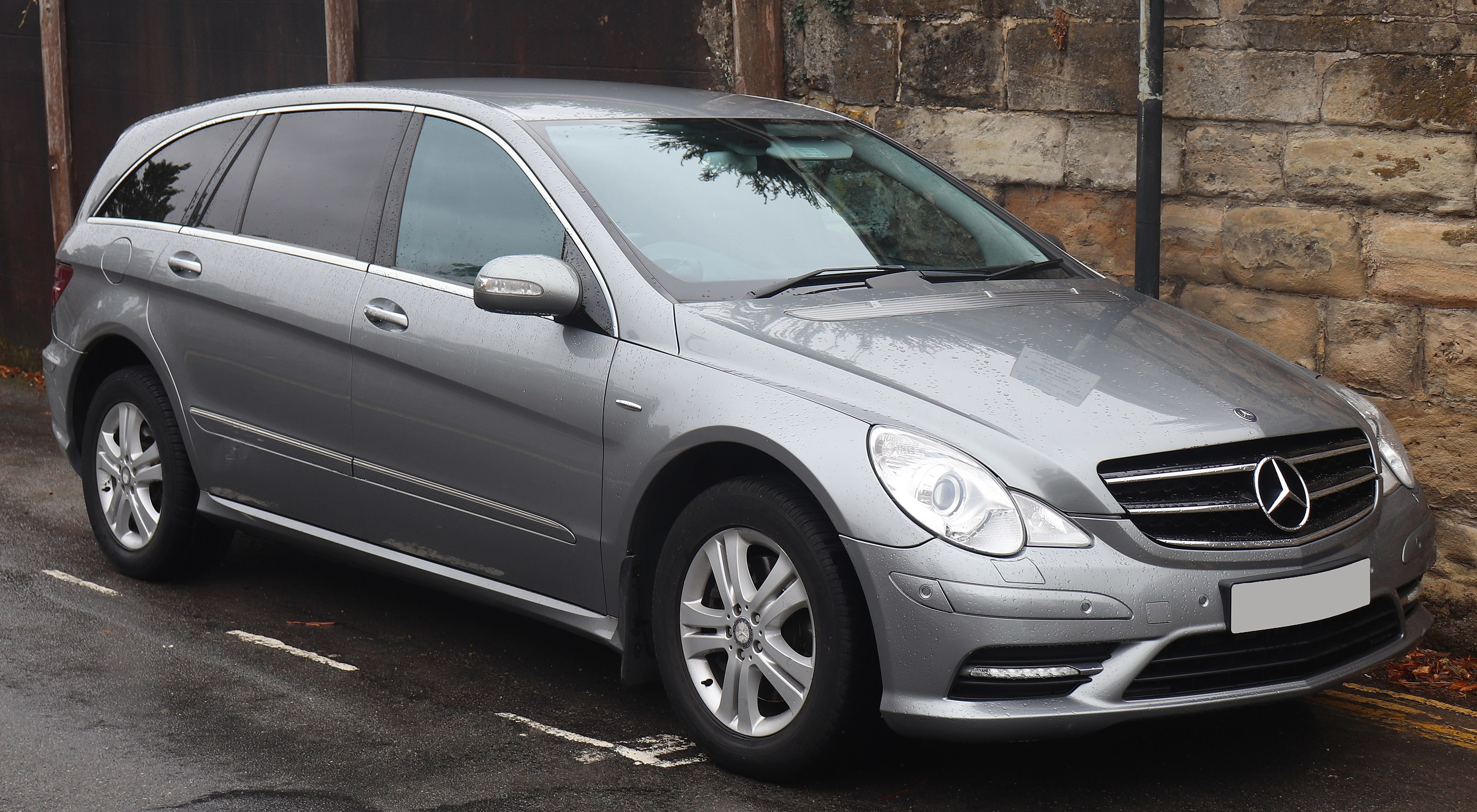Mercedes R Class Window Replacement Phoenix Call Us