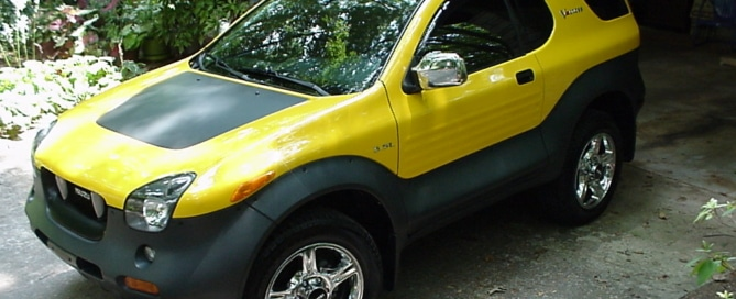 Best isuzu vehicross window repair service phoenix