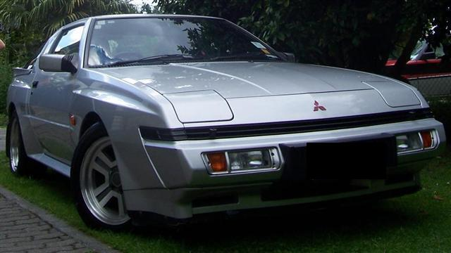 mitsubishi starion window replacement az