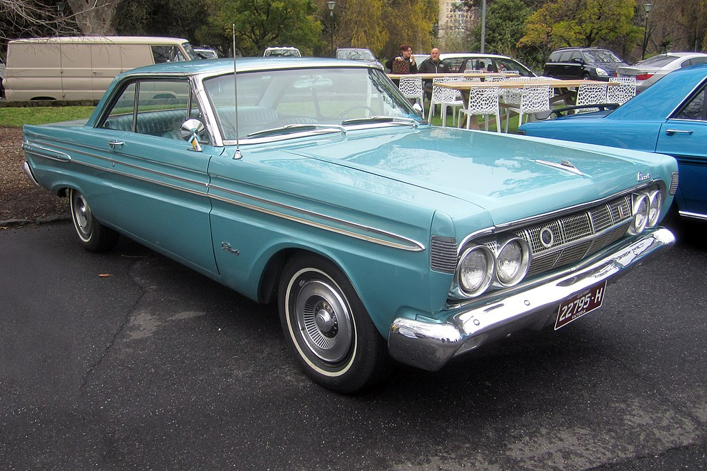Auto Glass Repair and Replacement for Mercury Comet