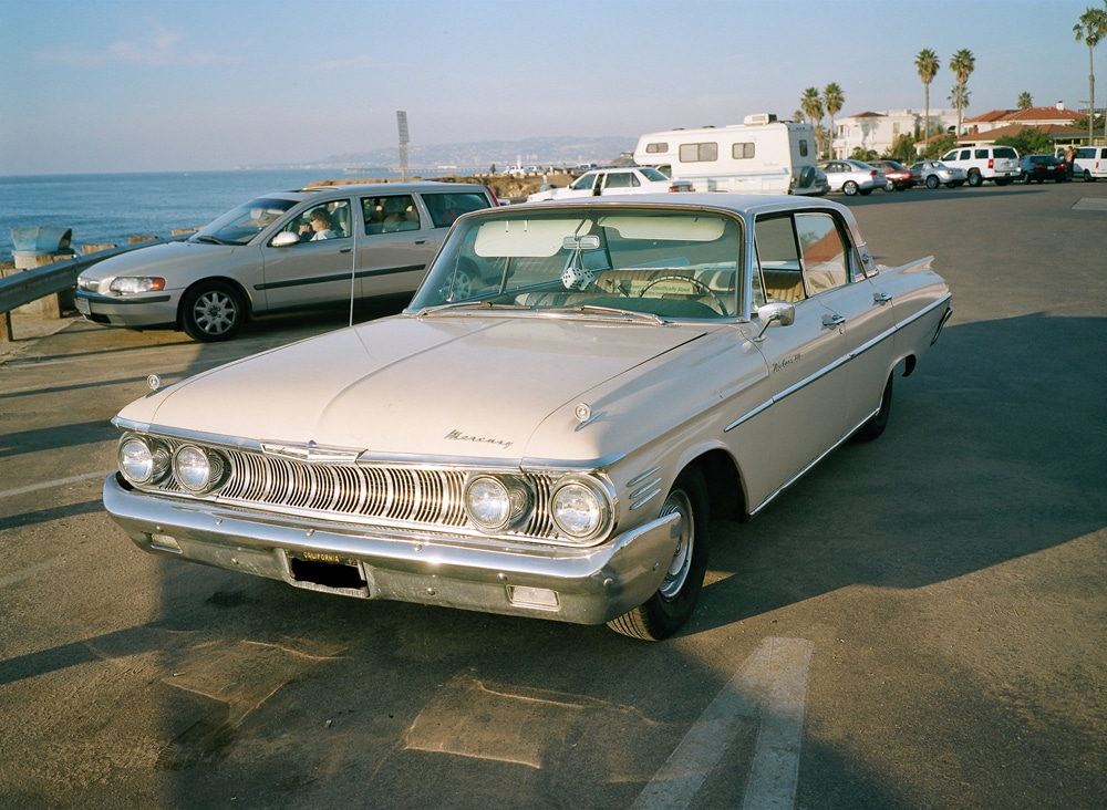 Windshield Replacement for Mercury Meteor