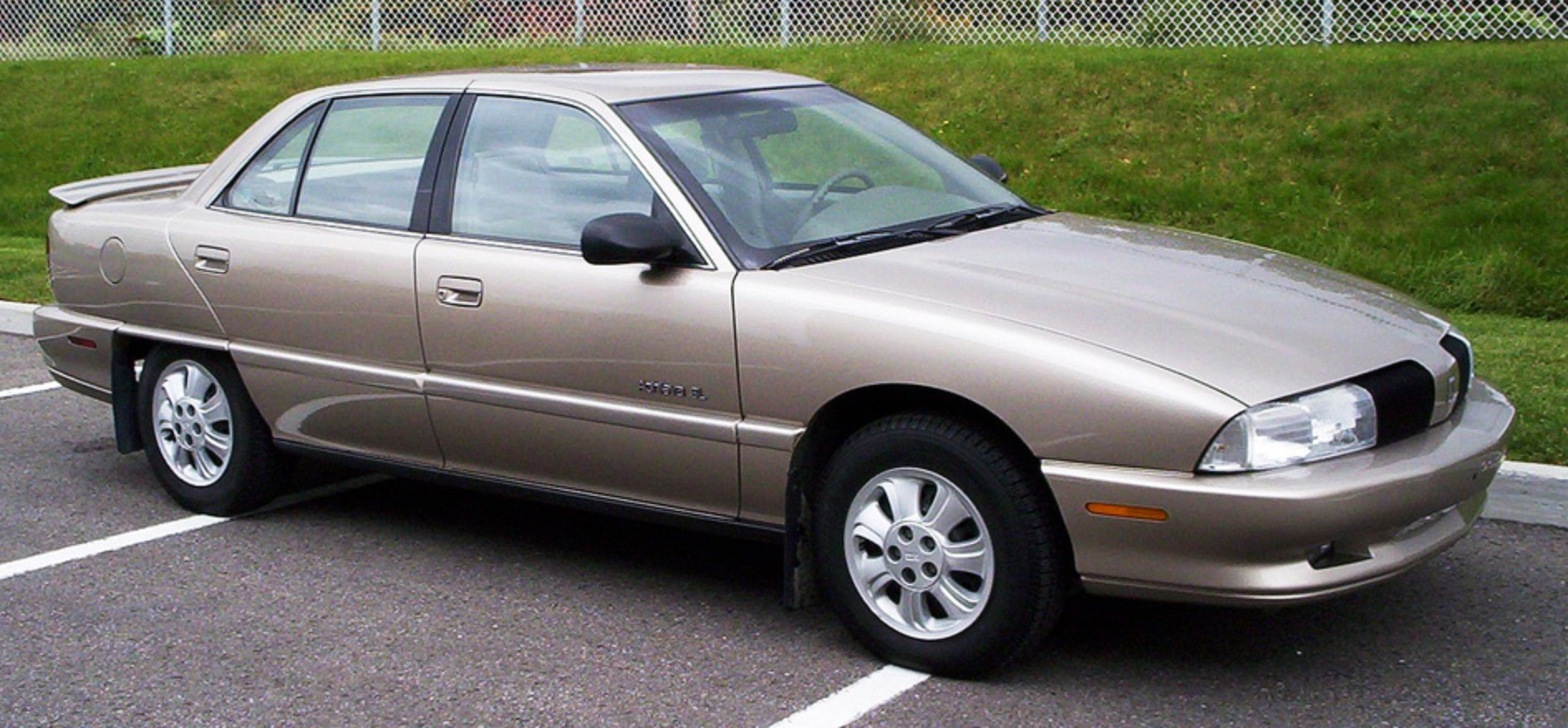 Auto Glass Repair and Replacement for Oldsmobile Achieva