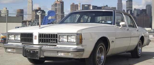 oldsmobile delta 88 window repair