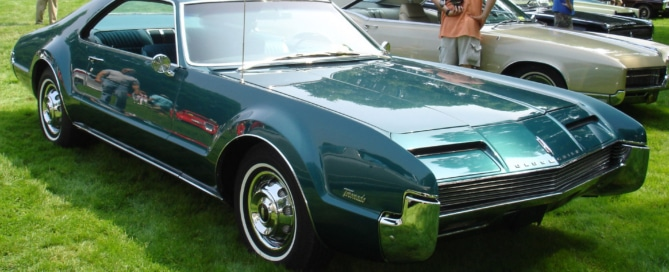 oldsmobile Toronado best windshield repair az