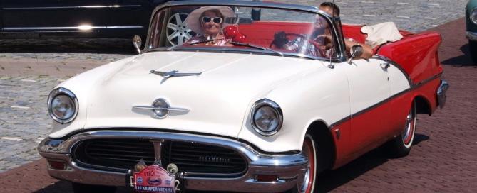 oldsmobile super 88 top windshield repair service