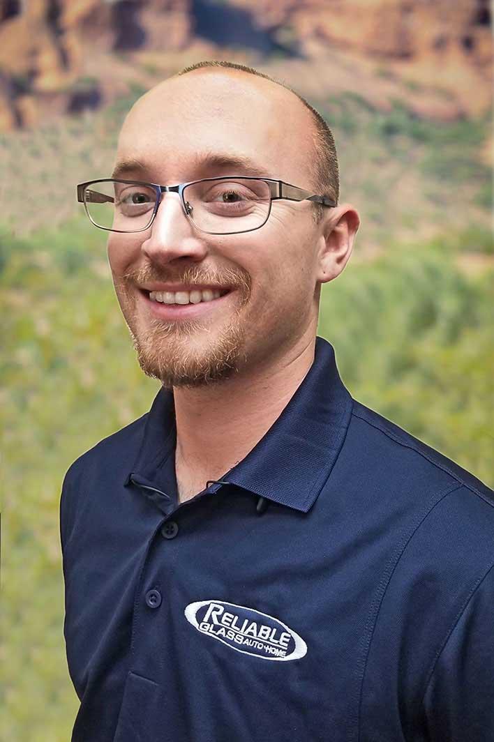 Nate - Auto Glass Technician