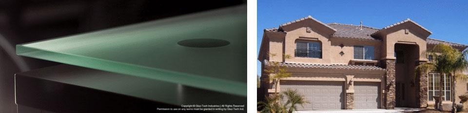 Residential Glass Repair Phoenix